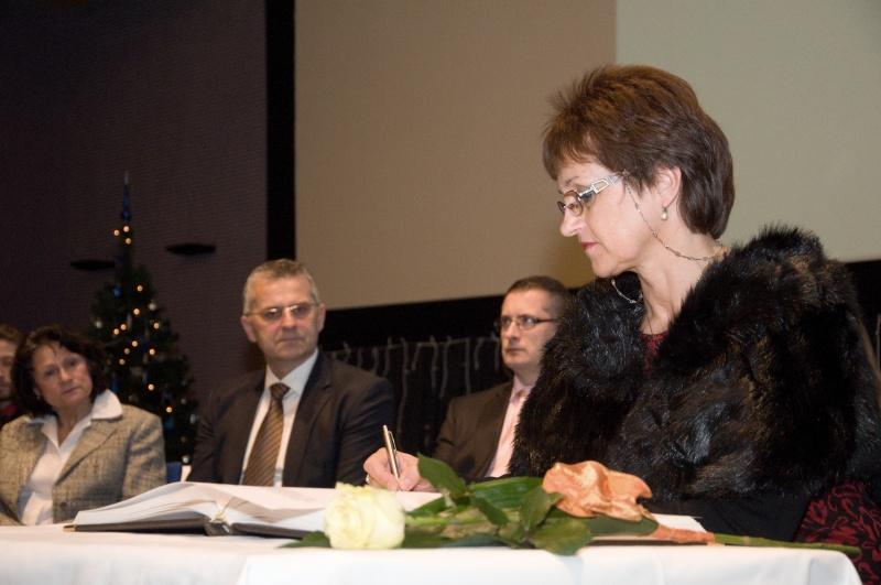 Pre Elišku Gockú začalo jej piate volebné obdobie