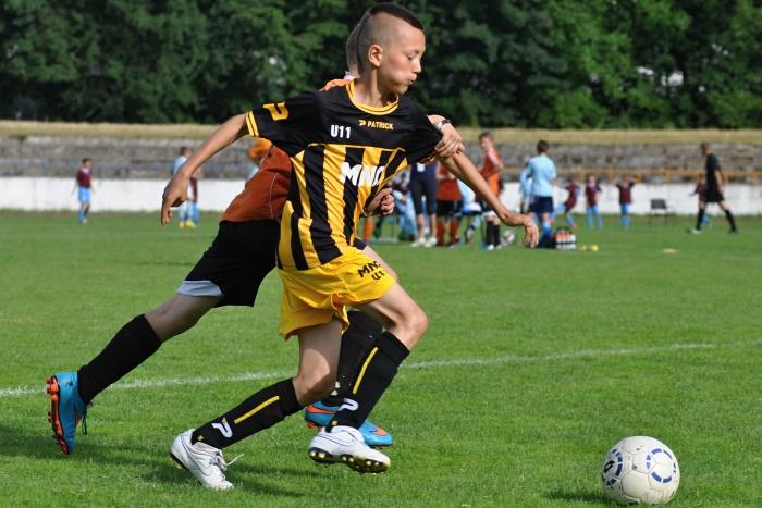 PFK-Junior-CUP 1