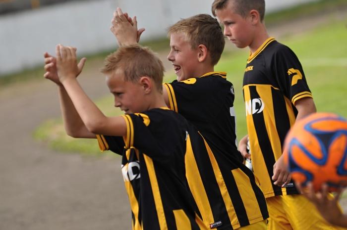 PFK-Junior-CUP 12
