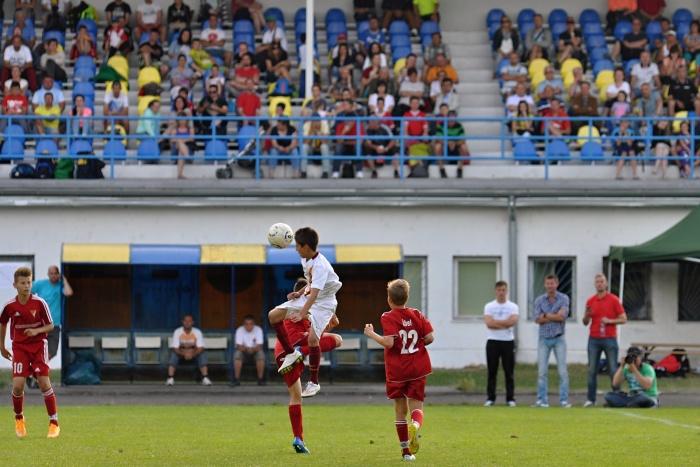 PFK-Junior-CUP 13