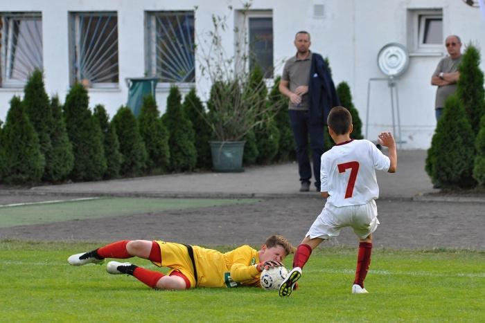 PFK-Junior-CUP 15