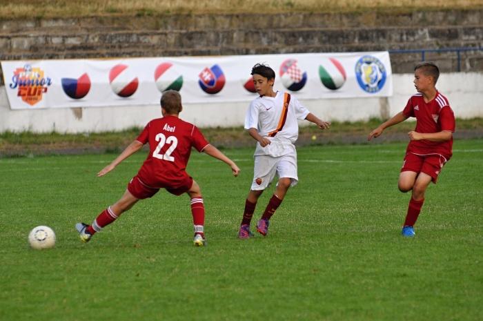 PFK-Junior-CUP 16