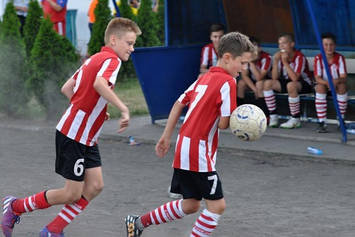 PFK-Junior-CUP 2