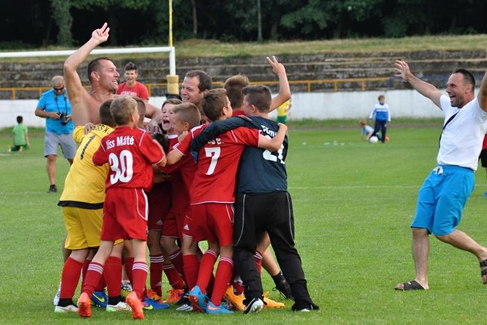 PFK-Junior-CUP 21
