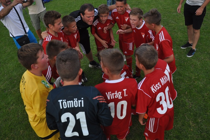 PFK-Junior-CUP 22