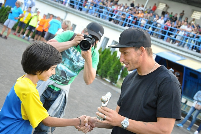PFK-Junior-CUP 26