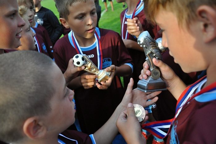 PFK-Junior-CUP 30