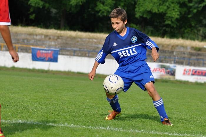 PFK-Junior-CUP 5