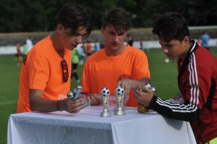 PFK-Junior-CUP 8