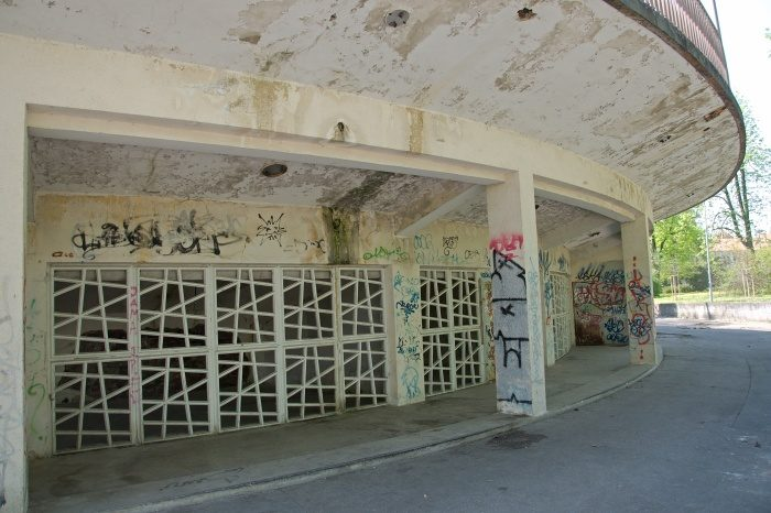 amfiteater 3