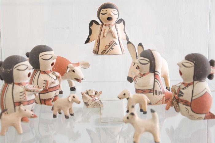 Indiánsky betlehem