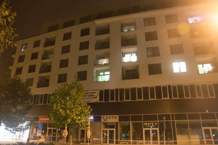 Po 20.00 h sa v niektorých bytoch ešte svietilo