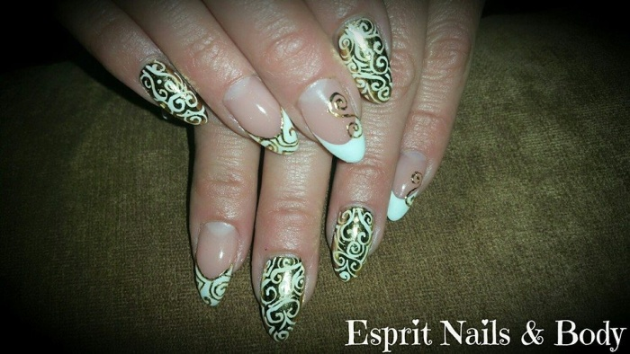 esprit nails 11