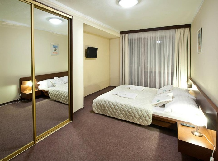 hotel park 6