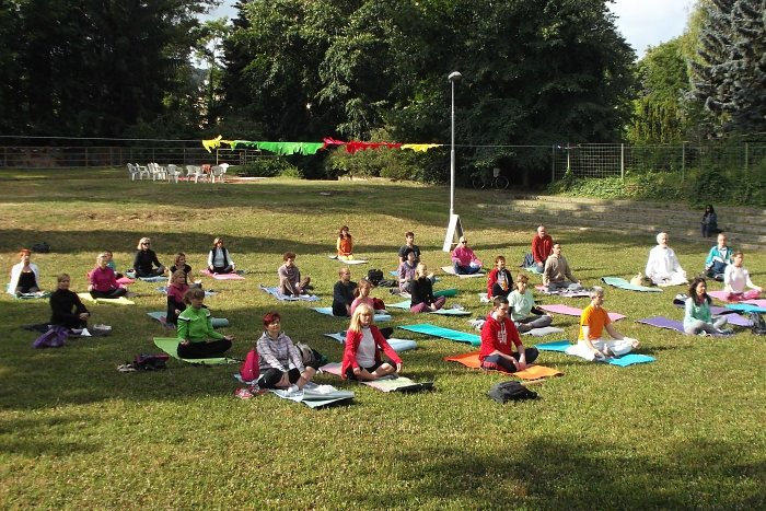 joga-piestany-park-amfiteater