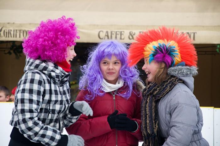 karneval na ľade 3