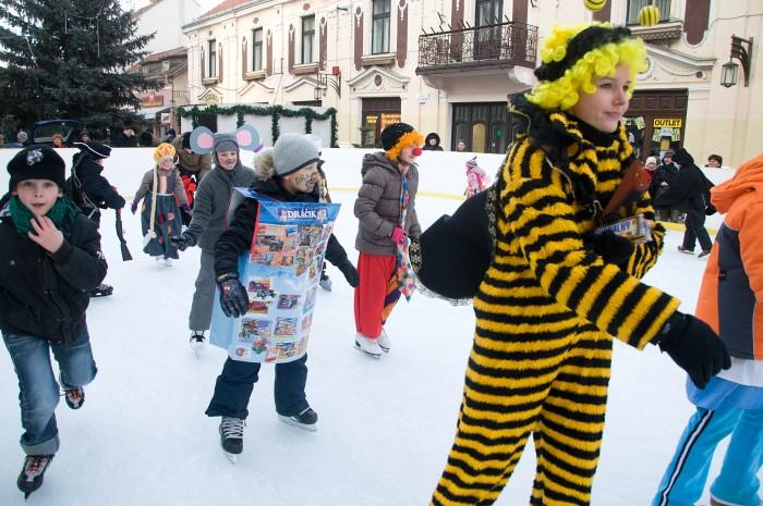 karneval na ľade 4