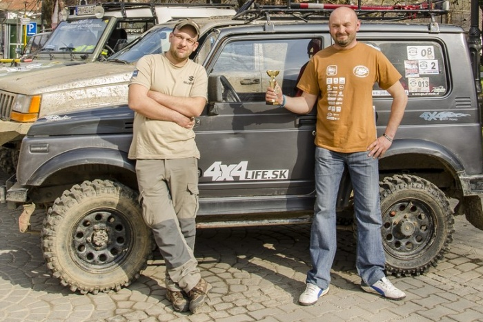 offroad piestany 2
