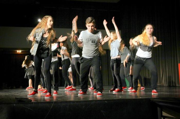 stardance 1