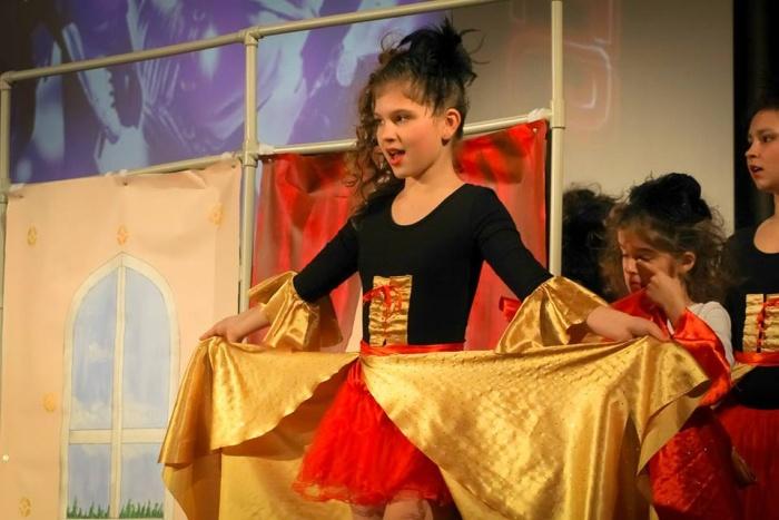 stardance 2