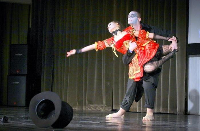 stardance 5
