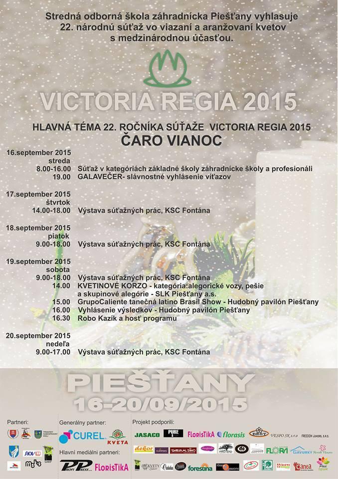 victoria regia