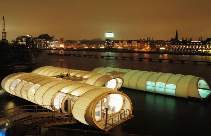 Autor/Foto: Wilk-Salinas architekten Zdroj: archiweb.cz