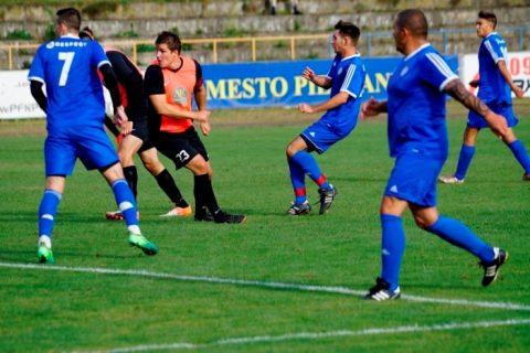48d9d2f8c Futbal: Muži porazili Pavlice 1:0 gólom Martina Gulu