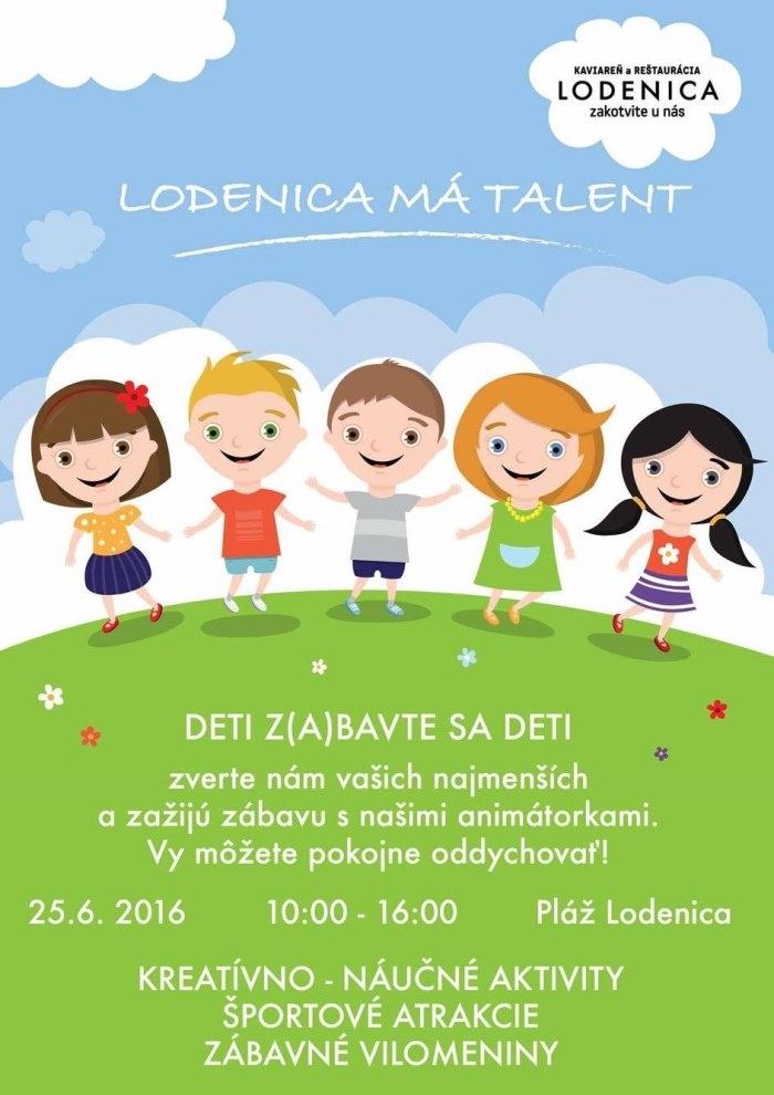 lodenica ma talent 1