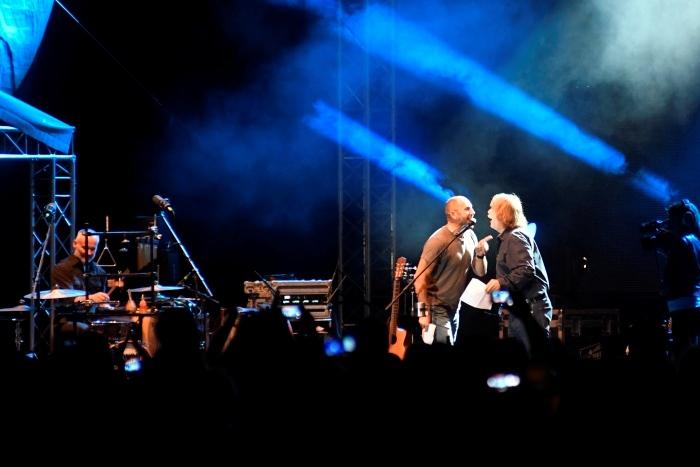 03f210ba7 Lodenica oslávila 20. narodeniny s Nohavicom, Filipovou aj s The ...