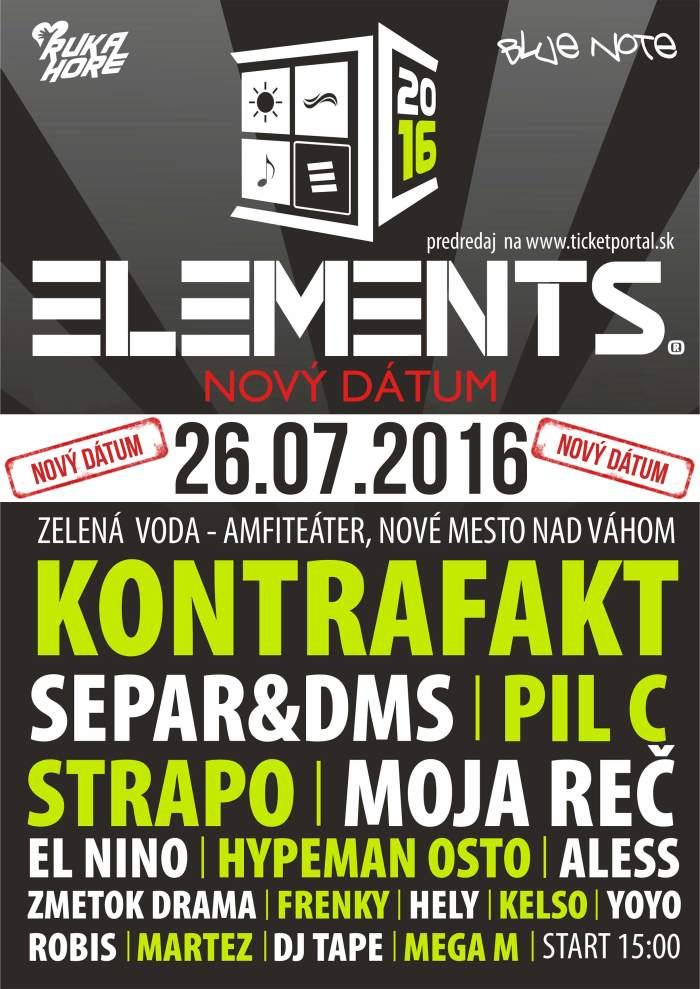 plagat elements festival